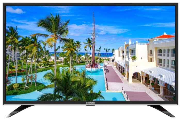 Телевизор GoldStar LT-32T510R
