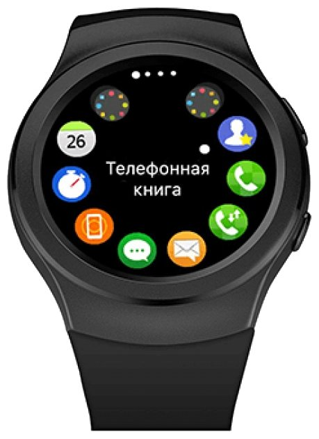 Сравнение с Часы Smart Baby Watch S9