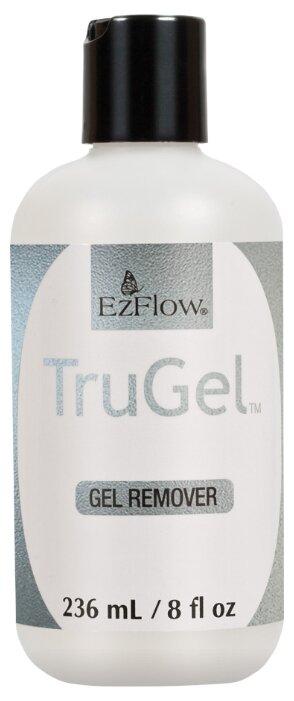 EzFlow Жидкость для удаления гелевого лака TruGel