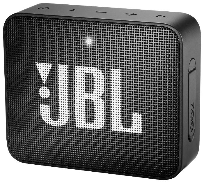 JBL Портативная акустика JBL GO 2