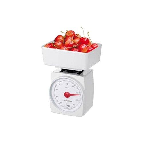 Кухонные весы Tescoma 634522 Accura белый