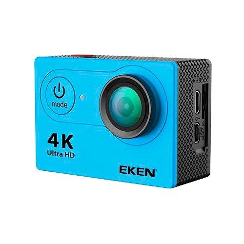Экшн-камера EKEN H9 blue