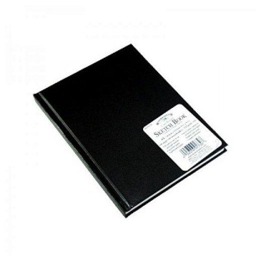 Скетчбук Winsor & Newton Sketch Book 21 х 14.8 см (A5), 170 г/м², 48 л.