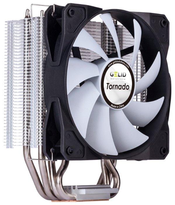 Кулер для процессора GELID Solutions Tornado