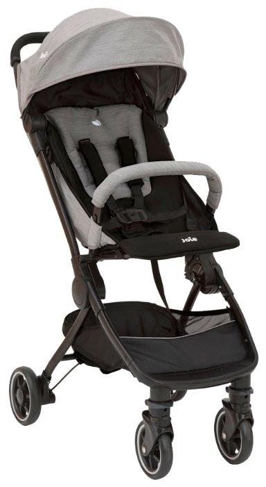 Детская прогулочная коляска Joie Pact Lite