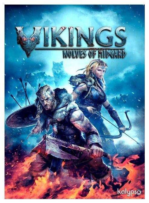 Kalypso Media Vikings: Wolves of Mixard