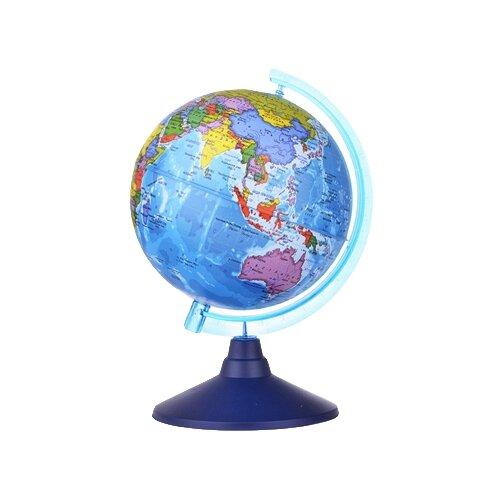 Глобус политический Globen Классик Евро 150 мм (Ке011500197) синий
