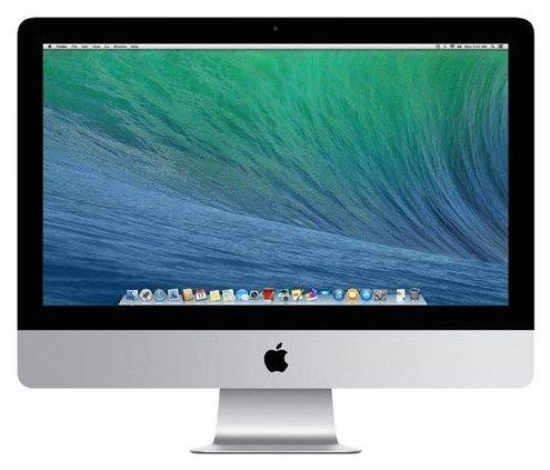 Моноблок Apple iMac (21.5