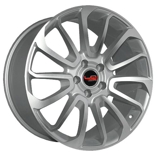 Колесный диск LegeArtis LR39 9.5x21/5x120 D74.1 ET49 SF