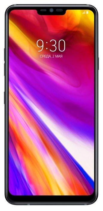Смартфон LG G7 ThinQ 64GB