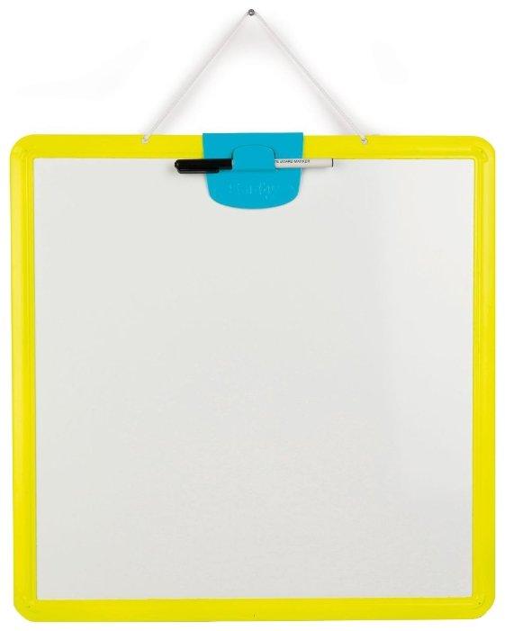 Доска для рисования детская Smoby двухсторонняя, подвесная