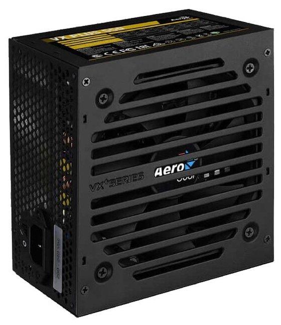 Блок питания AeroCool VX Plus 550W