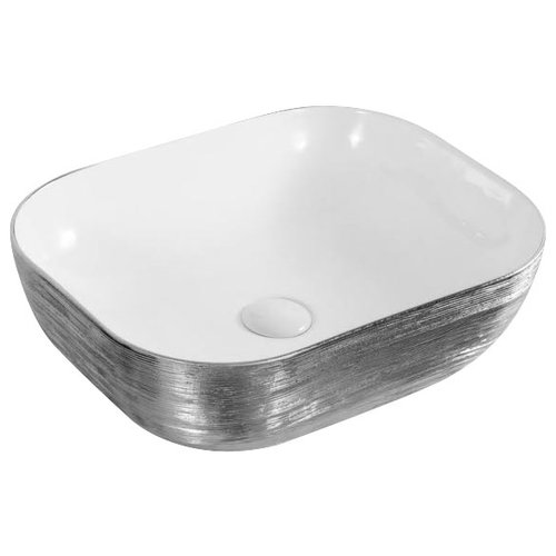 Раковина 45.5 см GID-ceramic D1333H131 раковина 38 5 см gid ceramic d1303h020