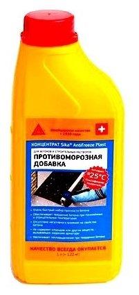 Добавка пластификатор Sika Antifreeze Plast 1 л