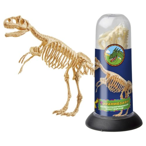 Сборная модель Kribly Boo Тираннозавр (63994)