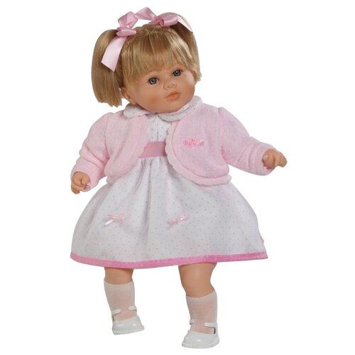 Купить Пупс Munecas Berbesa Carla, 52 см, 7206, Куклы и пупсы
