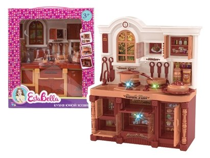 Кухня EstaBella 62056