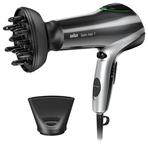 Купить Фен Braun HD 730 Satin Hair 7 по выгодной цене на Яндекс.Маркете 275e890f3a2b5