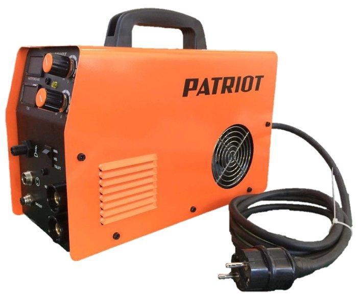 Сварочный аппарат PATRIOT WMA 185ALM