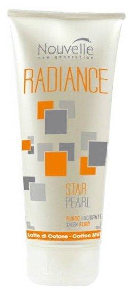 Nouvelle Radiance Крем-сыворотка для блеска и гладкости волос