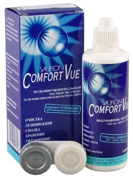 раствор Comfort Vue 100 мл + контейнер