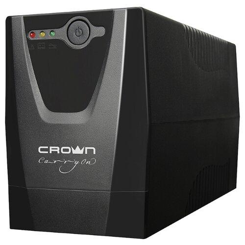 Интерактивный ИБП CROWN MICRO CMU-500X