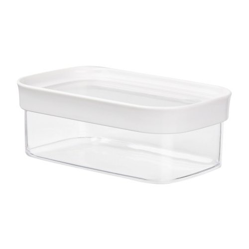 EMSA Контейнер OPTIMA 513556 белый/прозрачный emsa контейнер optima 513555 белый прозрачный