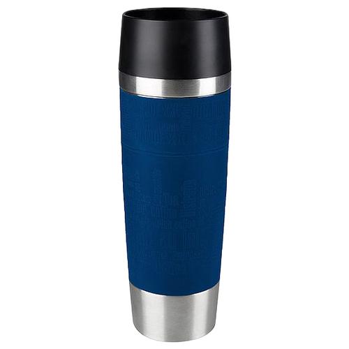 Термокружка EMSA Travel Mug Grande (0,5 л) синий