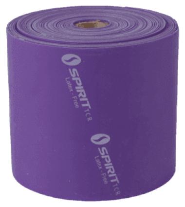 Эспандер лента SPIRIT E-09 (Heavy) 2286 х 10 см
