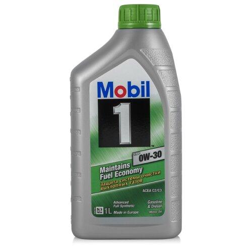 Моторное масло MOBIL 1 ESP 0W-30 1 л