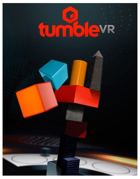 Sony Tumble VR