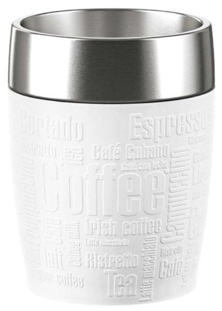 Термокружка EMSA Travel Cup (0,2 л) розовый