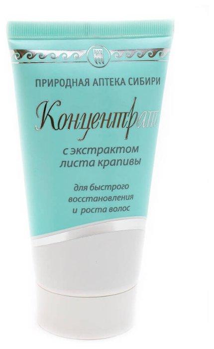 Биолит Концентрат для волос и кожи головы с экстрактом листа крапивы
