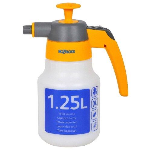 Опрыскиватель HOZELOCK Standard Spraymist 1,25 л белый/желтый/синийРучные опрыскиватели<br>