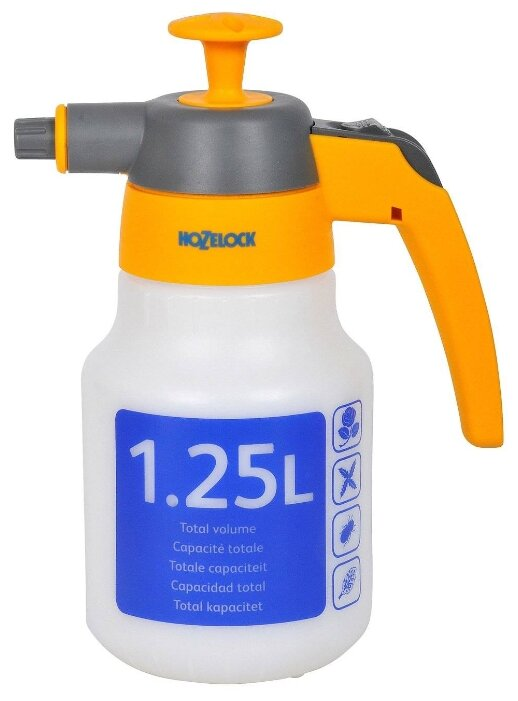 Опрыскиватель HOZELOCK Standard Spraymist 1,25 л