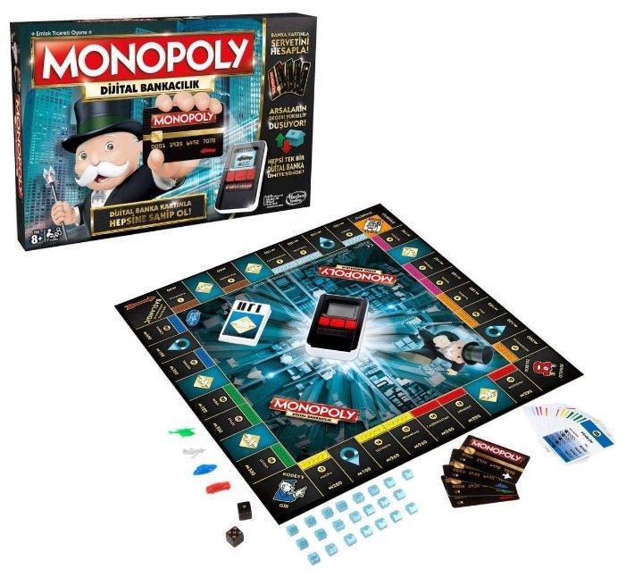 Заказать монополию с банковскими картами недорого инвестировать деньги ставки на спорт