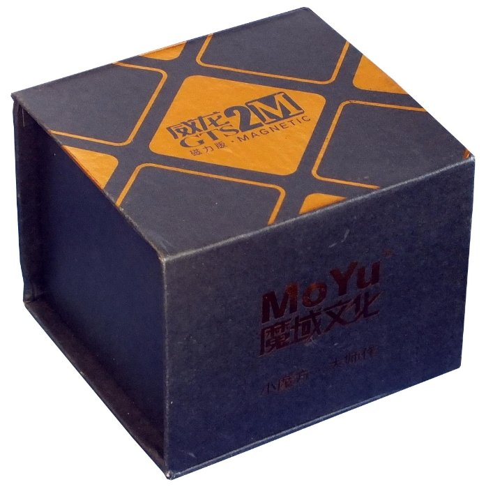 Головоломка Moyu 3x3x3 WeiLong GTS V2 Magnetic Limited Edition