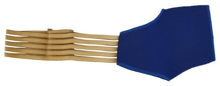 Защита голеностопа BRADEX с дополнительной фиксацией SF 0255