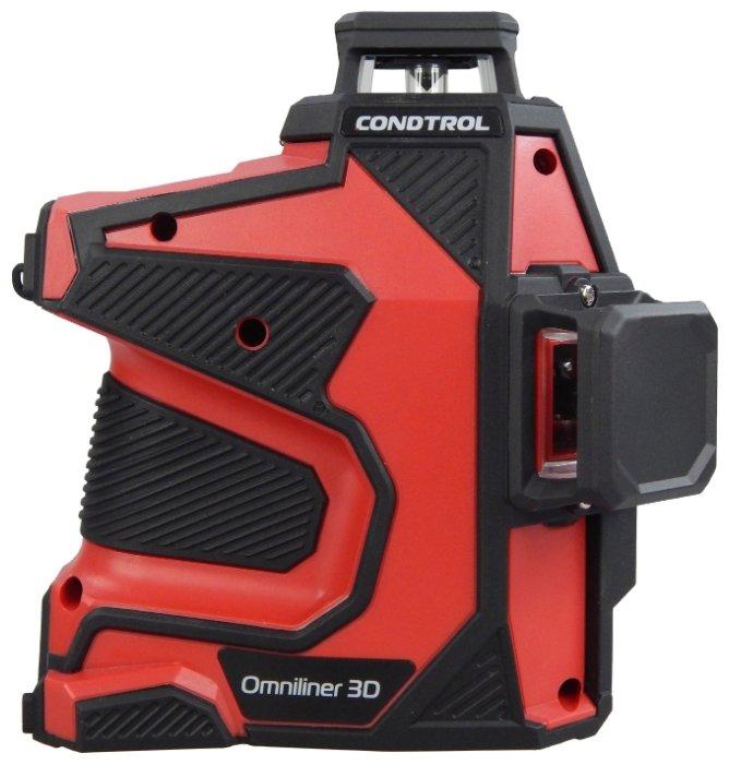 Лазерный уровень Condtrol Omniliner 3D (1-2-129)