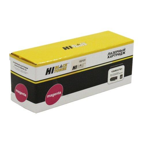 Картридж Hi-Black HB-106R02761, совместимый картридж hi black hb 106r01379 совместимый