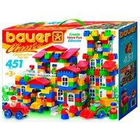 Конструктор Bauer Классик 200-451