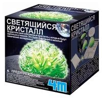 Набор для исследований 4M Светящийся кристалл 00-03918