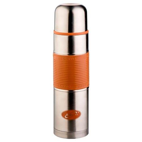 Классический термос Biostal NB-750Р (0,75 л) мокко