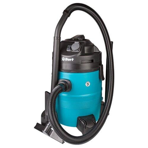 Профессиональный пылесос Bort BSS-1335-Pro 1400 Вт