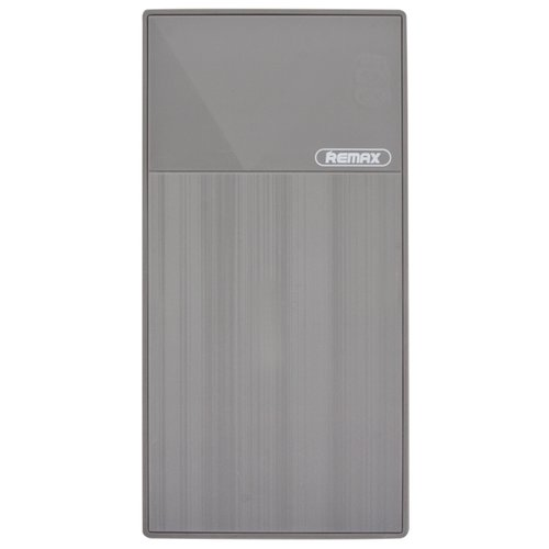 Аккумулятор Remax Thoway 10000 mAh RPP-55 серый
