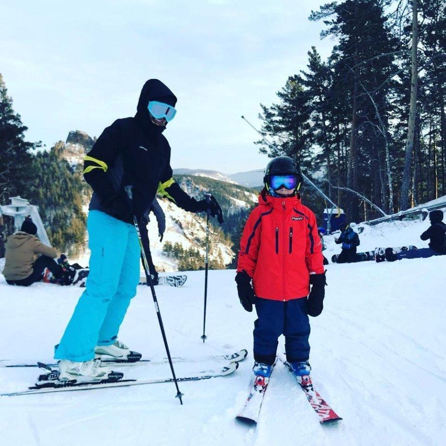 продукты снижающие вес лыжника