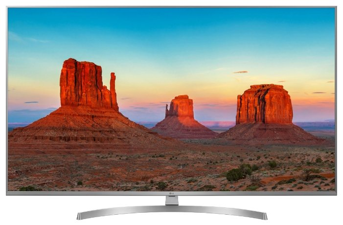 Телевизор LG 65UK7550