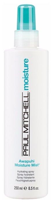 Paul Mitchell Moisture Увлажняющий спрей для волос и кожи головы