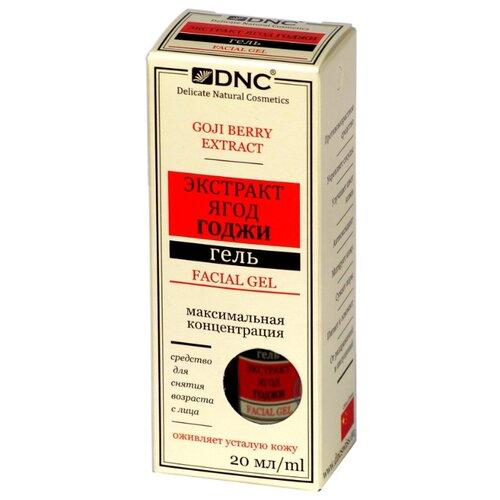 DNC гиалуроновый гель для лица Экстракт ягод Годжи 20 млУвлажнение и питание<br>