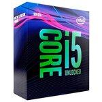 Процессор Intel Core i5 Coffee Lake